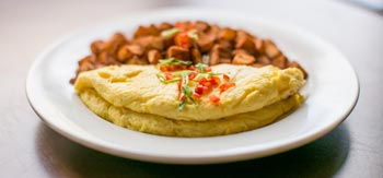 We Serve Breakfast Daily From 7am 11am At Both Locations.